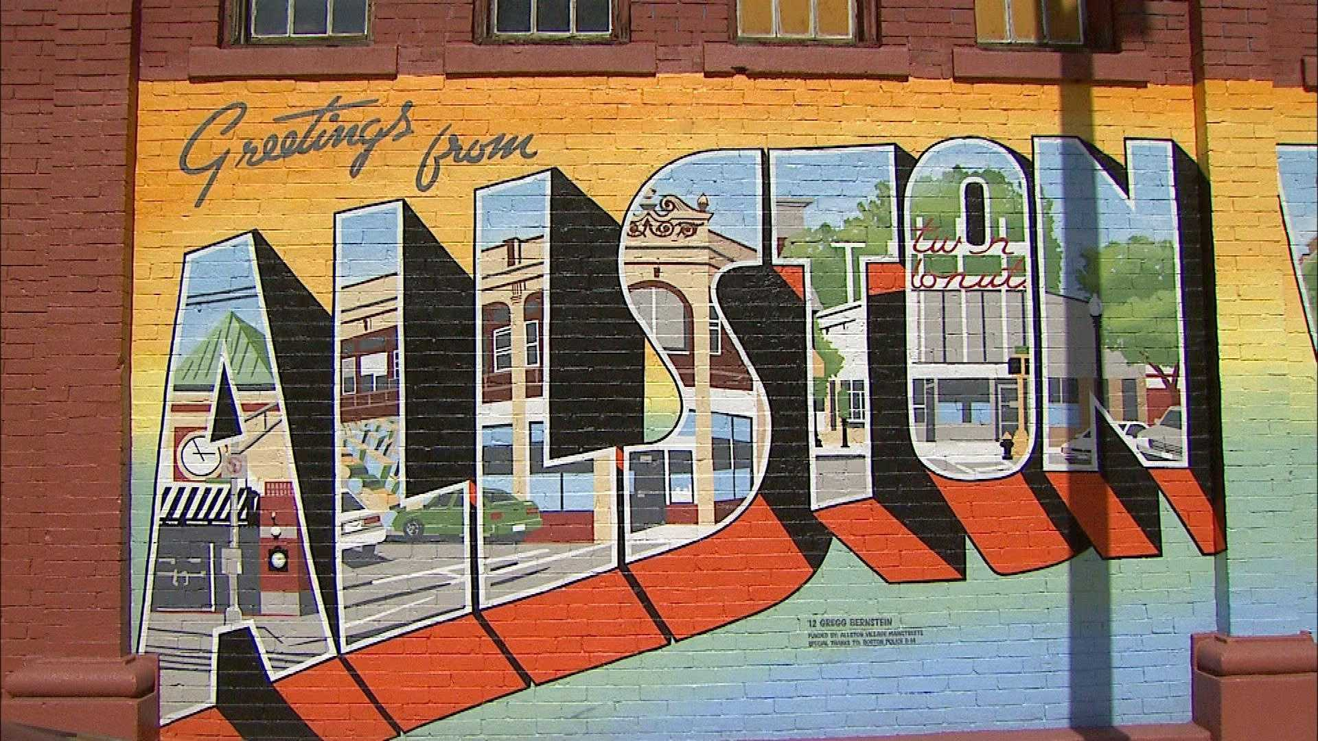 Image: All About Allston