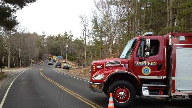 Dedham man charged with DUI in Jaffrey fatal accident