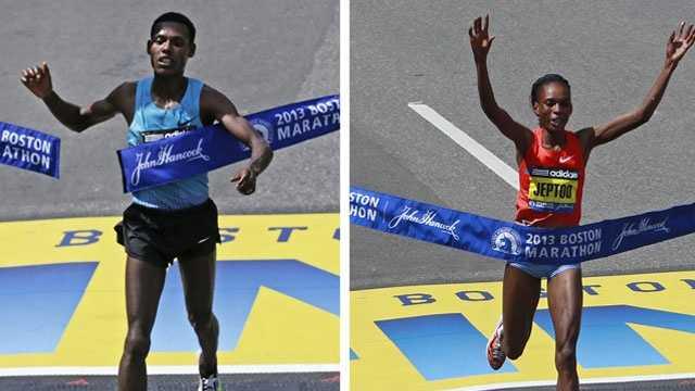 2013 winners, runners