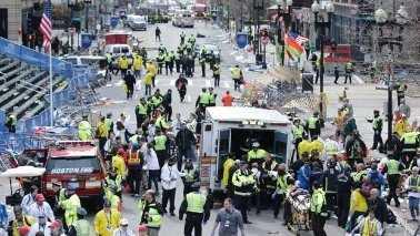 Image: Marathon Attack
