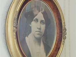 Louisa May Alcott, early feminist and social reformer.