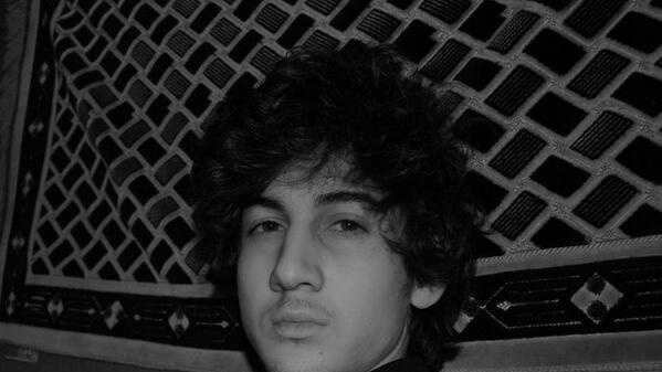 Dzhokhar Tsarnaev Yearbook