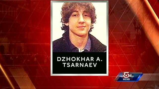 """""""I'm in complete shock,"""" said Rose Schutzberg, 19, who graduated high school with Dzhokhar and now attends Barnard College in New York. """"He was a very studious person. He was really popular. He wrestled. People loved him."""""""