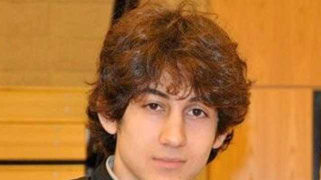 Dzhokhar went on to attend UMass-Dartmouth, according to university officials.