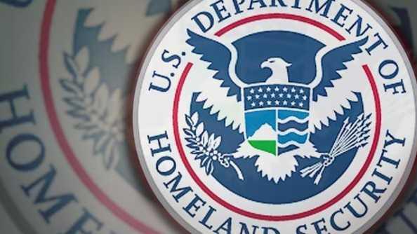 border patrol homeland security