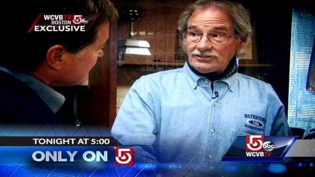 Exclusive Interview With Watertown Boat Owner