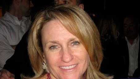 Roseann Sdoia was severely injured as a spectator at the Boston Marathon and lost a leg.