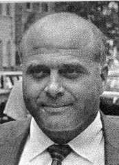 "Giovanni ""John the Eagle"" Riggi is a New Jersey mobster and member of the DeCavalcante crime family"