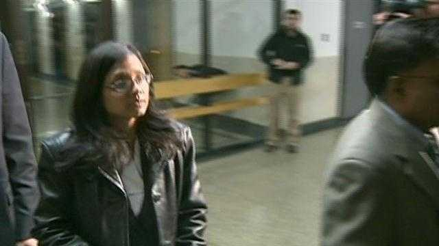 Rogue chemist's defense team wants some charges dismissed