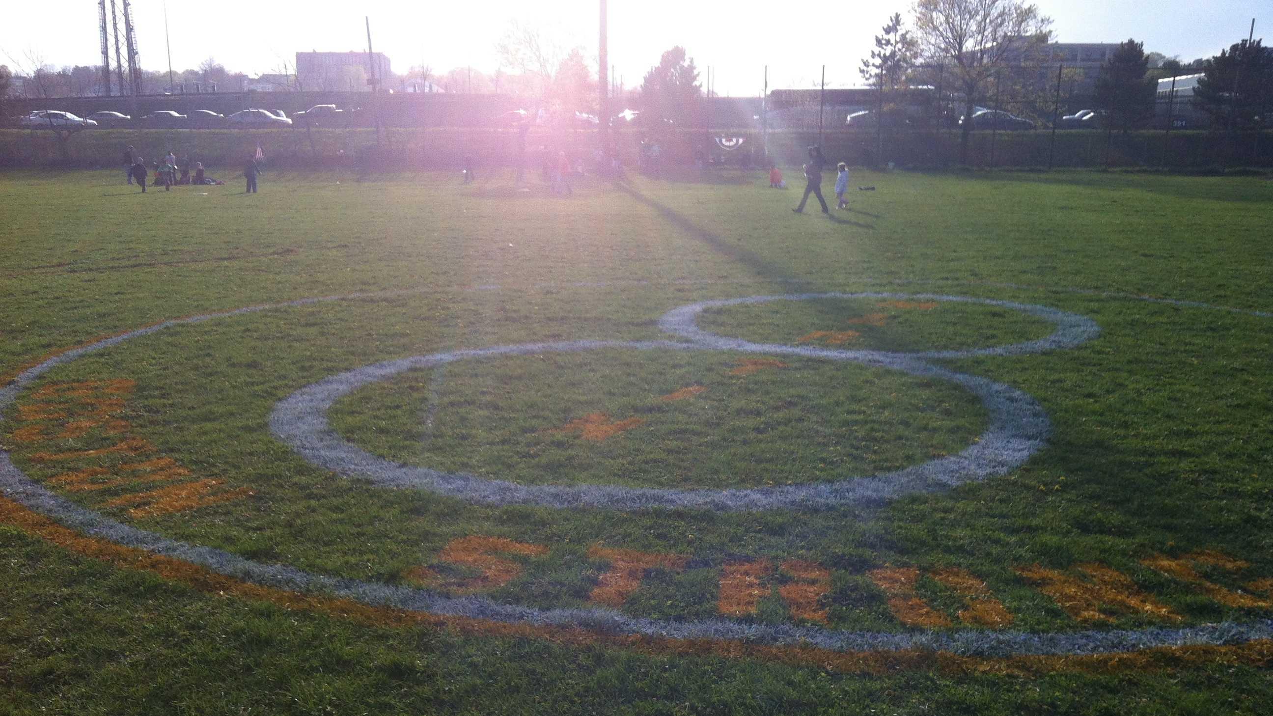 Martin Richard Little League Field