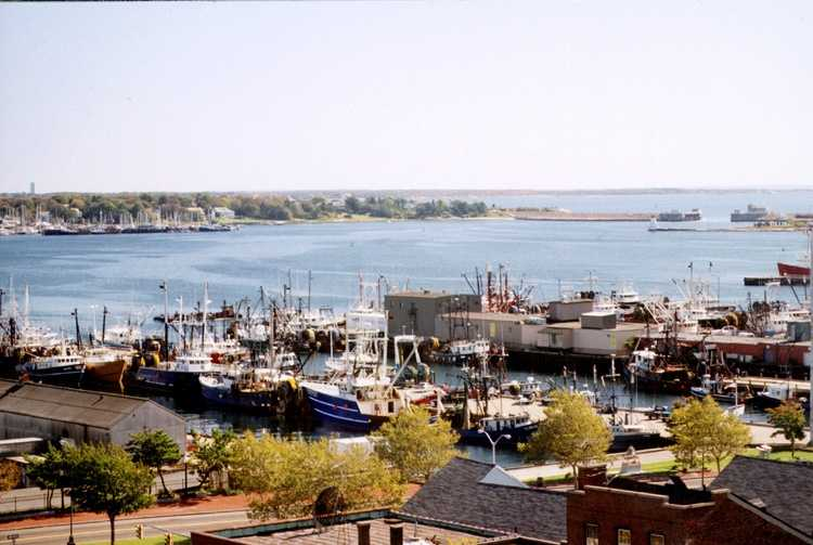 In the first quarter of 2012, the average home selling price in New Bedford was $120,000, in the first quarter of 2013 it was $150,000