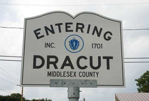 That's an increase of 25.43 percent in Dracut