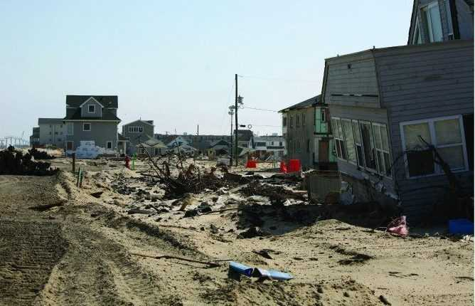 Ortley Beach, NJ after