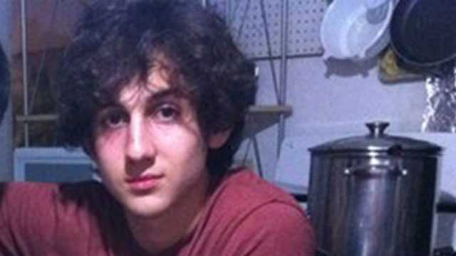 The government has not said if it plans to seek the death penalty against Tsarnaev.