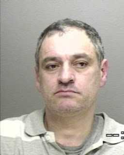 Lopera Zuluaga, 52, of Revere, was arrested on May 1, 2013, by MBTA police on charges of open and gross lewdness.