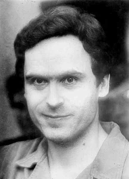Ted Bundy was a law student who raped and murdered more than 35 women in six states. He escaped from prison twice before being executed in Florida State Prison on Jan. 24, 1989. He was cremated and his ashes were reportedly spread over the Cascade Mountains in Washington.