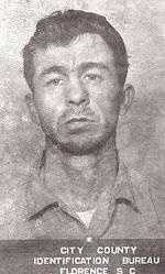 """Donald Henry """"Peewee"""" Gaskins, known as """"The Meanest Man in America,"""" was convicted of nine murders in South Carolina but confessed to more than 200 spanning the 1950s, '60s and '70s. He was executed on Sept. 6, 1991. He was cremated and his ashes were scattered."""