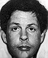 Herb Baumeister was suspected of killing more than 20 men along I-70. He fled and committed suicide in 1996 after remains of 11 were found on his Westfield, Ind., property. It's unknown what happened to his body.