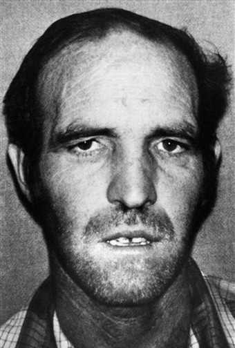 Ottis Elwood Toole, the Florida man who kidnapped and murdered 6-year-old Adam Walsh in 1981, was convicted in six other murders. He died in prison in 1996 and was buried at the Florida State Prison Cemetery.