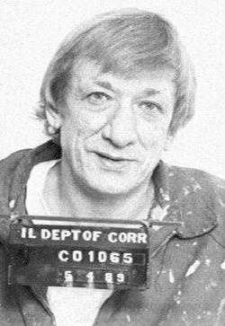 Richard Speck was convicted in a 1966 killing spree that left eight nurses dead in a Chicago-area hospital. He died of a heart attack in 1991 in prison. He was cremated and his ashes scattered.