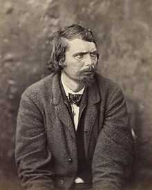 George Andrew Atzerodt was hanged in July 1865 after being convicted for his role as a co-conspirator in the assassination of President Abraham Lincoln. He is buried at the Old Saint Pauls Cemetery in Baltimore.