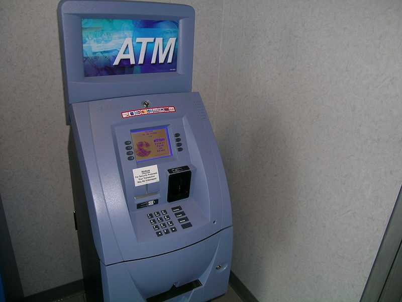 June 4, 1973: – A patent for the ATM is granted to Donald Wetzel, Tom Barnes and George Chastain.