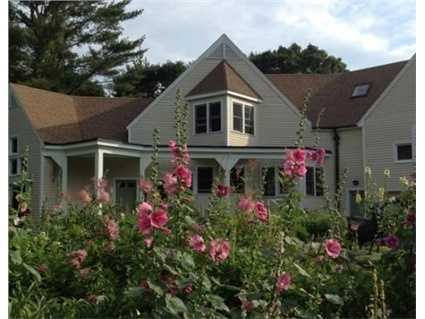 3 Plum Hill Road is on the market for $1.25 million in Manchester.