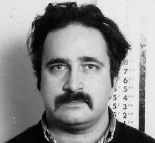 Robert Berdella was a serial killer in Kansas City, Mo., who raped, tortured and killed at least six men between 1984 and 1987. He died of a heart attack in prison in 1992 and is buried at Oakwood Cemetery in Cuyahoga Falls, Ohio.