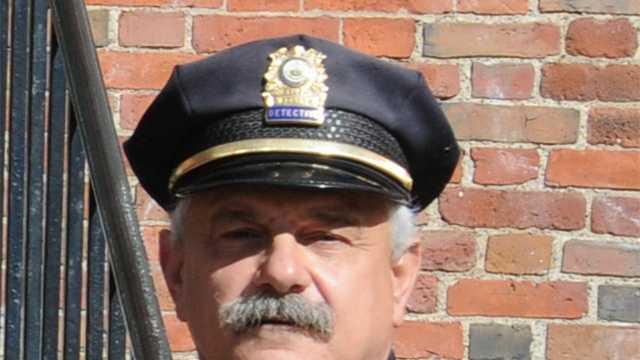 Peter Baglioni  Salem PD 040813