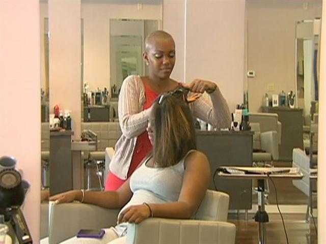 Societal standards of beauty are pushing many women toward their colorists.