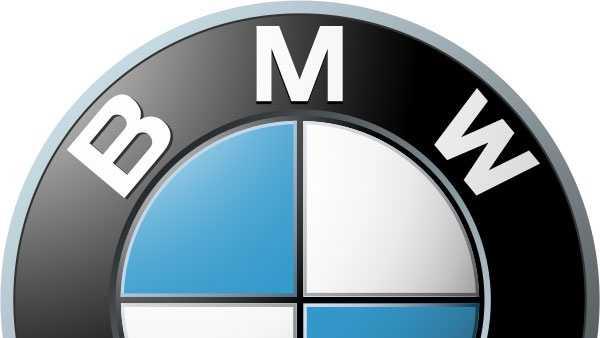 1.) BMW