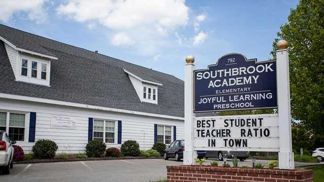 Southbrook Academy in Bridgewater