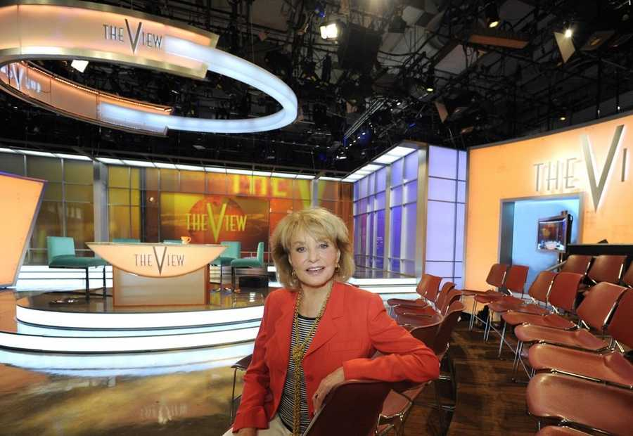 After a six-decade career that includes 37 years with ABC News, Barbara Walters is retiring.