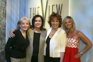 Other co-hosts included Star Jones (1997–2006), Lisa Ling (1999–2002), Rosie O'Donnell (2006–2007), and Debbie Matenopoulos (1997–1999)