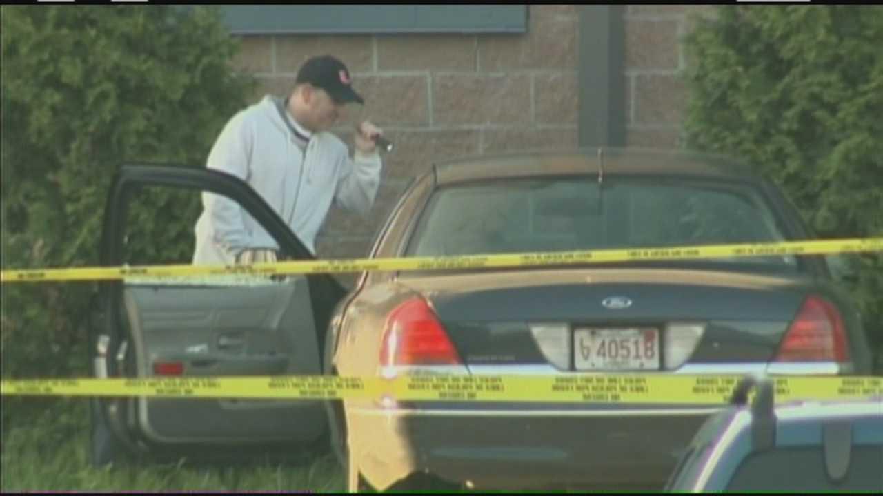 2 found dead in car in Chelsea