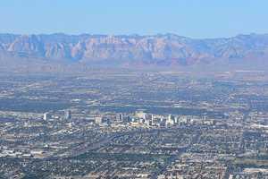 6.) Las Vegas-Paradise NV