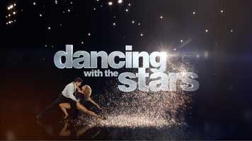"""DANCING WITH THE STARS""Hosted by Tom Bergeron (""America's Funniest Home Videos"") and Brooke Burke-Charvet (""Dancing with the Stars"" Season Seven Champion), the celebrities perform choreographed dance routines which will be judged by renowned Ballroom judge Len Goodman and dancer/choreographers Bruno Tonioli and Carrie Ann Inaba."