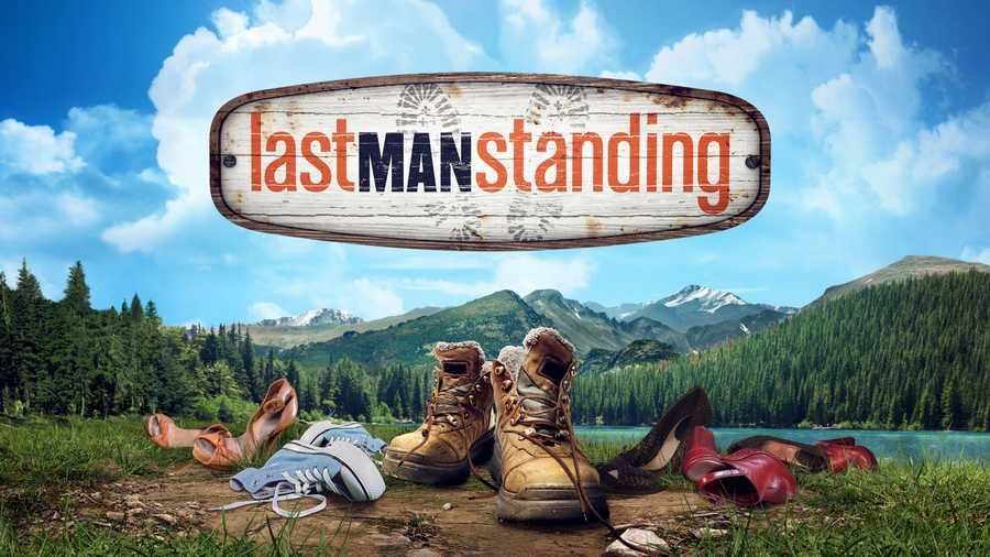 """LAST MAN STANDING"" (Season 3)Tim Allen returns for a third season in ""Last Man Standing"" as traditional manly man ""Mike Baxter,"" who continues to be surrounded by forces seeking to challenge his ideals on just about everything in which he believes. Mike is often the odd man out in a home dominated by his loving wife, Vanessa, and their three daughters -- Kristin, a 24-year-old single mom who recently moved out of her parents' home with her 6-year-old son, Boyd&#x3B; the outspoken Mandy, 19, who has taken a romantic interest in Kyle, Kristin's former boyfriend&#x3B; and 15-year-old Eve, who has her father's blessing to be in Junior ROTC. Assorted friends and neighbors also seem to be interested in expressing their strong points of view to Mike on a variety of issues, ranging from politics, holiday celebration etiquette and the environment to how his grandson should be raised."