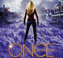 """ONCE UPON A TIME"" (Season 3)Master storytellers Edward Kitsis and Adam Horowitz (""Lost,"" ""Tron: Legacy"") invite everyone to Storybrooke, Maine, a small town that probably won't show up on one's GPS. To ensure that no one in fairytale land - especially Snow White - had anymore ""happily ever afters,"" Evil Queen Regina cast a curse which trapped the fairytale characters, frozen in time, and brought them into our modern world. Although still alive, they had no knowledge of their former selves and were sleepwalking through life - ageless -- for 28 years, until their savior arrived in the form of Emma Swan. Unbeknownst to Emma, she was the daughter of Snow White and Prince Charming who whisked her out of fairytale land and into our world as an infant to save her from the curse. Abandoned as a baby, Emma's life was anything but magical. When her 10-year-old son, Henry, whom she gave up for adoption years ago, appeared on her doorstep with a book of fairytales and told her a crazy story about how she's the prodigy of fairytale characters who are all trapped in a town called Storybrooke, she thought he was nuts. But curiosity got the better of Emma, and she brought Henry back to the town and soon found out that Storybrooke was more than it seemed. Regina, ever the control freak, had placed herself as Mayor of the town and was Henry's adoptive mother. Over time Emma began to see through the cracks of the curse, believed that the stories were true and was finally able to break it. Reality and myth merged as the fairytale characters began awakening once the curse was lifted and remembered who they were. But to their dismay, they weren't transported back to fairytale land. To make matters worse, Rumplestiltskin - aka Mr. Gold - decided to gain the upper hand in his power struggle with Regina and introduced magic into the town. But this is our world, and magic has a tendency to have unfathomable implications."