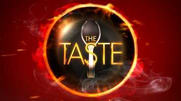 """THE TASTE""One blind spoonful could change everything on ABC's alternative series, ""The Taste,"" an exhilarating one-hour cooking competition that puts 16 culinary competitors - from pro chefs to home cooks -- to the fire with four of the world's most notable masters of the food world who will judge their creations based on a blind taste test."