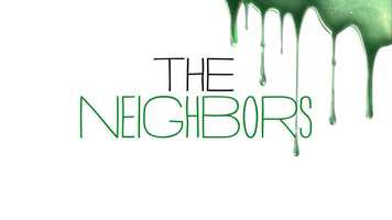 """THE NEIGHBORS"" (Season 2)Marty Weaver just wanted the best for his wife, Debbie, and their three kids, and moving from an apartment in Bayonne to Hidden Hills, New Jersey, a gated community complete with its own golf course, was a step in the right direction. Of course, the fact that the entire community is comprised of aliens from the planet Zabvron, and that the Weavers are the first humans who have lived amongst them, presents some challenges. But as the Weavers and the aliens face the struggles of everyday life together, they discover that some things - the ups and downs of marriage, the desire to be a good parent and connect with your children - are universal... intergalactic even. Despite the fact that they're not even the same species, both humans and Zabvronians had a lot to learn from each other. The Weavers realize they've found an ally in the family next door... even if they do cry out of their ears."