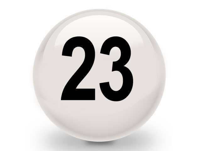 Powerball Frequency: Picked 22 times between 1/18/12 to present