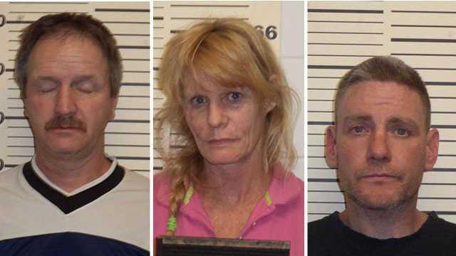 Hollis suspects merged