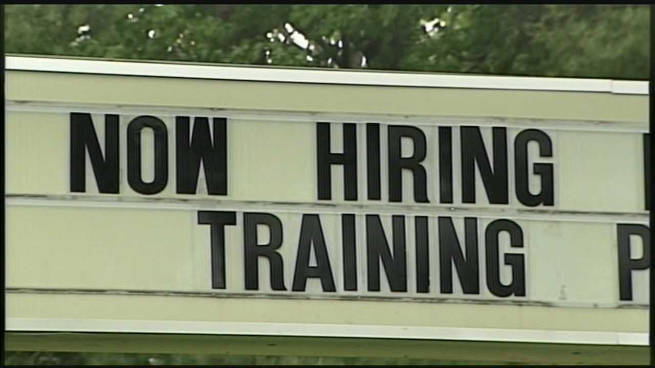 Teens compete for summer jobs