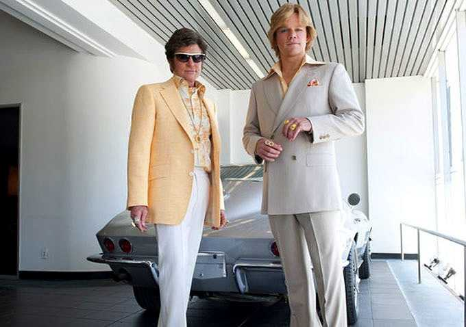 """HBO's """"Behind the Candelabra"""" will no doubt touch on the legendary artist's unique and flamboyant life."""