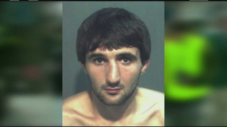 Ibragim Todashev, a man questioned in connection with the marathon bombings, was shot and killed by FBI on May 22.