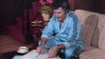 Liberace was so vain about his baldness that he would even go to bed wearing one of his hairpieces, even on hot nights.