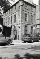 Moses Pierce-Hitchborn House, North End