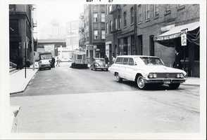 North End, 1967