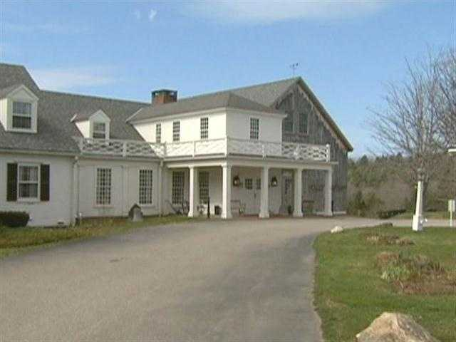 Visitors to the 1700's era farmhouse are pleased to find the Inn artfully restored.